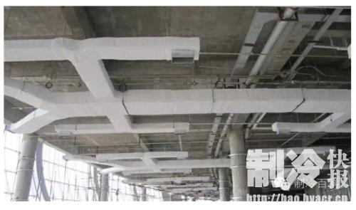 吊顶钢结构转换