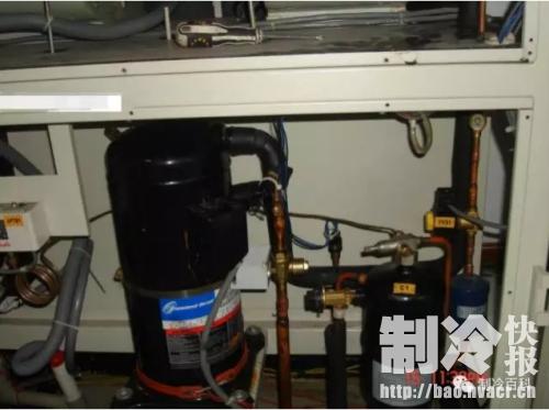精密空调维护管理与常见故障处理