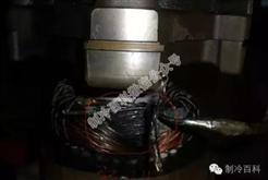 涡旋压缩机常见故障解析
