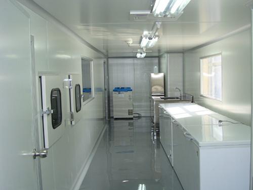 尹军琪:自动化、密集存储技术将成冷库建设主要趋势
