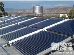 未来住宅的热水供应,少不了空气能与太阳能