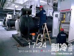 格力开启中国中央空调行业免费服务