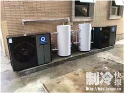 热泵采暖大面积取代燃煤锅炉,北京城区2017将逐渐无煤化