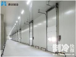 冷库建造后对制冷系统进行融霜的几种方案