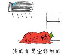 """酷暑冷气电费飙升,不用这扇""""门""""就亏大了"""