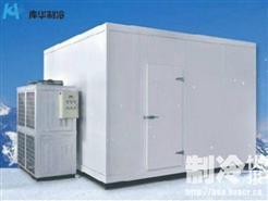 冷库安装的使用保养与库房管理