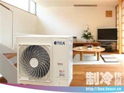"""连中四标!天加入围""""北京平谷区""""空气源热泵采购名单"""