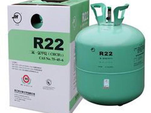为什么说R410A制冷剂比R22制冷剂环保?