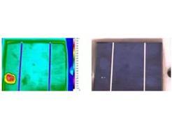 """如何祛除太阳能电池组件上的""""毒瘤""""?"""