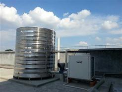 为什么空气能热泵成为美容美发行业最佳选择?