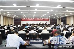 郑州高新区:争当创建国家知识产权强市的先锋