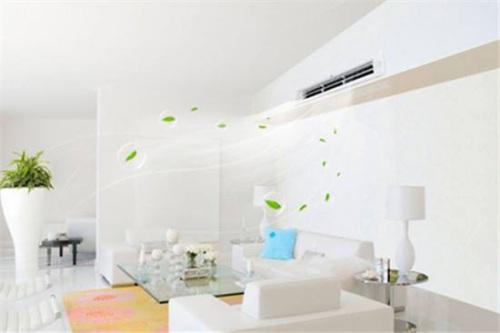 家用电器:中央空调市场发展新格局思考