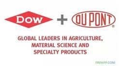 全球最大化工公司诞生 陶氏杜邦完成合并
