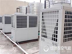 """高校热水供应,已成空气能热泵新""""风口"""""""