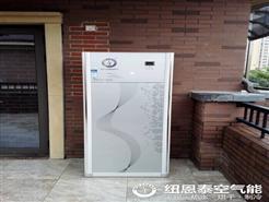 注意四点,解决空气能热水器出水不热问题