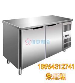 商用餐厅用的厨房冷柜都有哪些尺寸