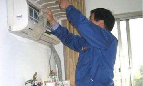 空调怎么洗、多久洗一次最合适?