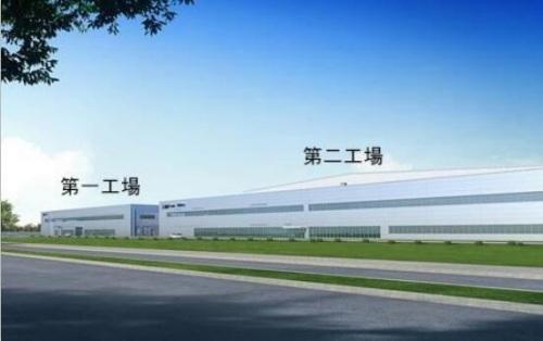 三菱电机扩建工厂用于生产自动化设备