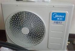美的空调首次使用室外机主板就坏掉退货遭拒