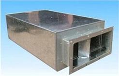 空调通风静压箱的作用及其计算方法