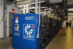 LMP在工业设备中安装CO2系统