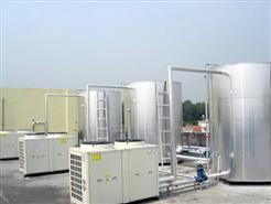 南京推广空气源热泵技术 促进农业生产电能替代