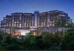 五星级酒店用什么中央空调机组