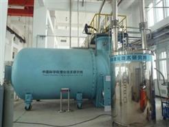 我国自主研发首台全国产化250W液氦温区制冷机