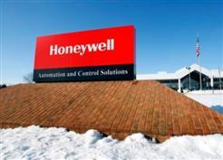 霍尼韦尔三季度盈利13.5亿美元