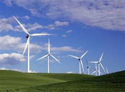 内蒙古部分地区利用风电供暖度寒冬