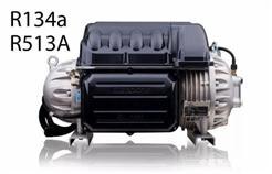 R513A制冷剂及低压比应用 ― 丹佛斯天磁®TT系列压缩机将全系升级