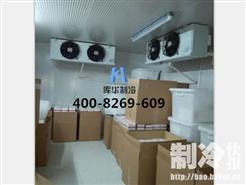体外诊断产业的试剂冷库设计与安装