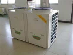 河南鹤壁市发力空气源热泵技术应用