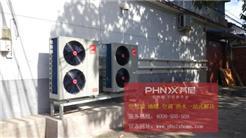 """环保节能的空气能热泵成""""煤改电""""新宠"""
