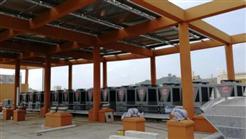 芬尼空气能助力海南建设 三亚华悦海棠再树样板