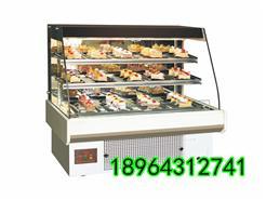 如何选择甜品店使用的蛋糕冷藏柜