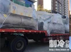 细分市场再发展,LG服务深圳地铁