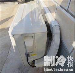 美的空调首推管槽免费安装 引领售后服务全面升级