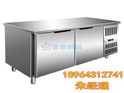 酒店厨房用的冷藏工作台选购技巧都有些什么?