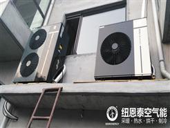 纽恩泰工程师解析煤改电:为什么空气能热泵大受欢迎?
