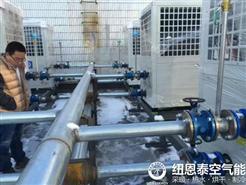 空气能热泵答疑:-25℃能不能正常运行?