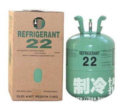 突发丨工厂生产受限驱动R22涨价