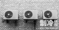40亿台销量 全球空调市场将由谁主导?