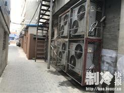 芬尼空气能辽宁再树优质样板 助力如家酒店热水服务