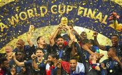 世界杯法国队夺冠,中国却成最大赢家