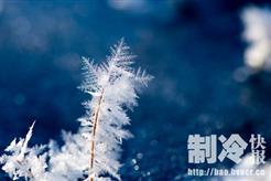 大雪节气,中广欧特斯温暖你的身心与梦想