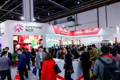 点燃现场热情,热立方全系空气源热泵产品惊艳亮相中国热泵展