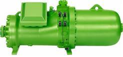 灵活又环保:BITZER工业制冷螺杆式压缩机
