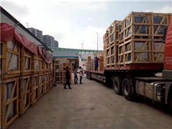 情牵学子,中广欧特斯强势中标贵州工业职业技术学院热水项目
