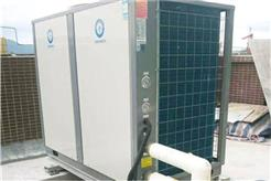 发廊节能空气源热泵怎么选?
